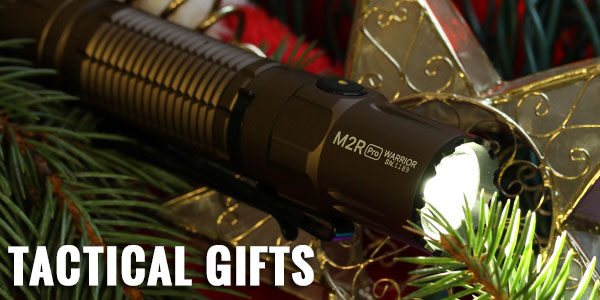 Gift Guide Tactical